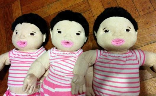 ikea dolls