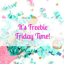 Freebie Friday