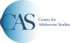 center for adolescent studies CAS